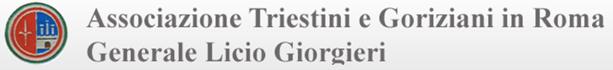 Associazione Triestini e Goriziani in Roma