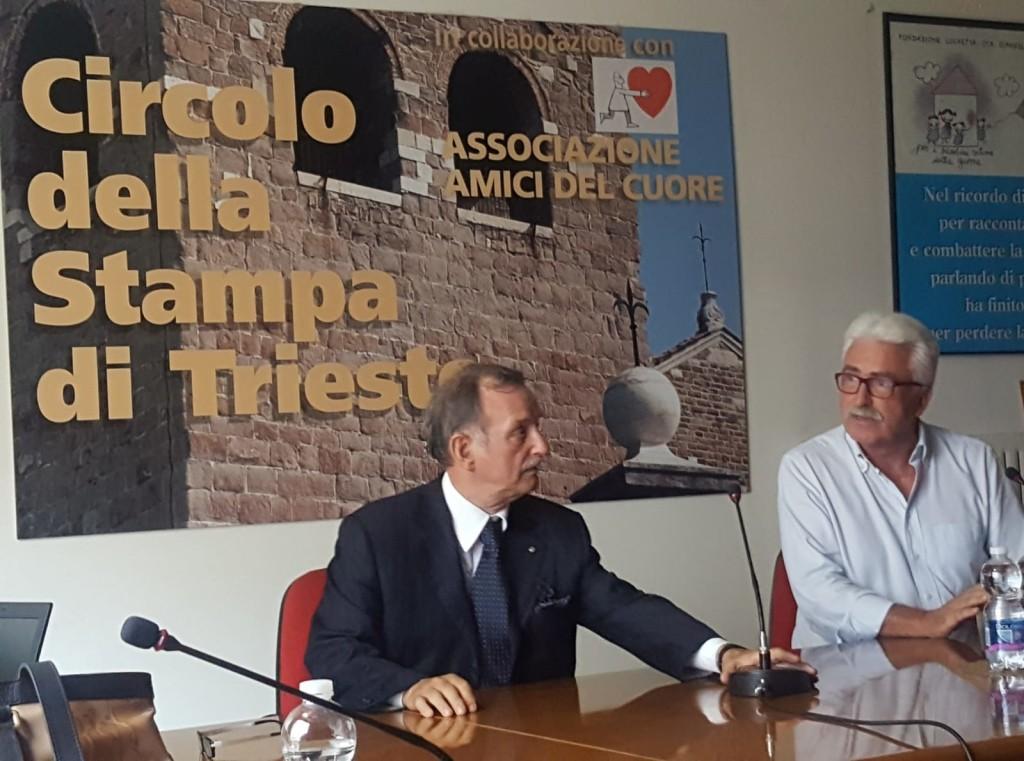 Roberto Sancin - Dario Locchi