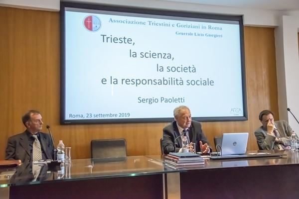 Prof. Sergio Paoletti