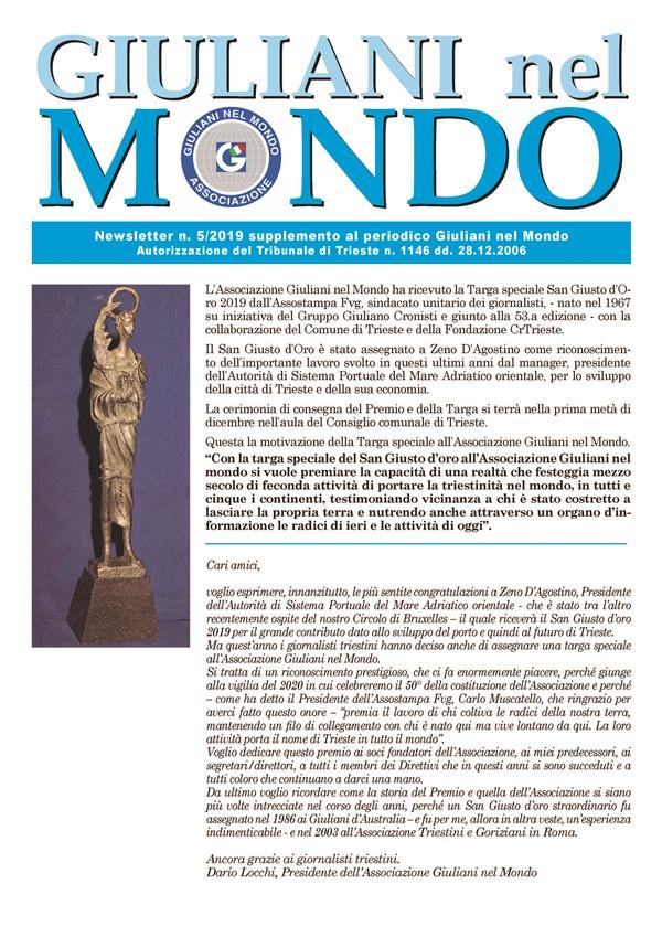 Newsletter_San_Giiusto_novembre_2019
