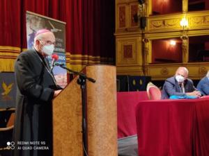 13 Intervento Mons. Crepaldi Vescovo di Trieste