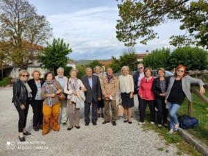 23 Gruppo partecipanti