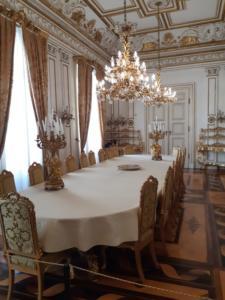 06 Sala da pranzo