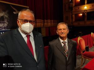 09 con Sindaco di Gorizia R. Ziberna